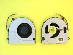 Вентилятор Lenovo  G700 G710 Z710 (DFS531005PL0T)