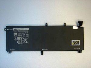Аккумулятор Dell  XPS 15 9530 Precision M3800 TOTRM 245RR 0H76MY H76MV 07D1WJ 7D1WJ  11.1V 61Wh НБ