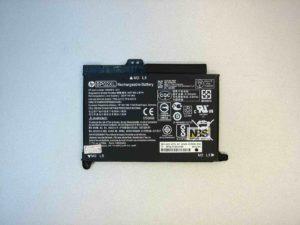 Аккумулятор HP Pavilion 15-au122ur  BP02XL 7.7V 41Wh