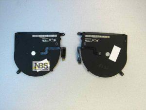 Вентилятор Apple A1398 (KDB06105HC-HM00 and KDB06105HC-HM01) левый и правый