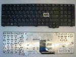 Клавиатура для ноутбука HP EliteBook 8740p 8740w RU без подстветки