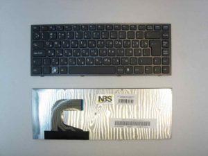 Клавиатура для ноутбука Sony VPCS13X9R VPCS13S8R RU