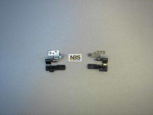 Шарнир Asus N61 левый + правый