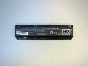 Аккумулятор Toshiba PA5024U-1BRS Дубликат sat L850 10.8v 4.4AH