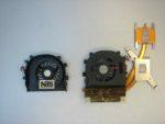 Вентилятор Б/У Sony VPCEAVPCEB G70X05MS1AH-52T021 0X06X2 PCG-61211L PCG-61211M PCG-61211L PCG-61211N