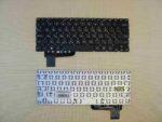 Клавиатура для ноутбука Asus VivoBook S200 S200E S200L X200 X201 X201 без рамки RU/EN enter gorizont