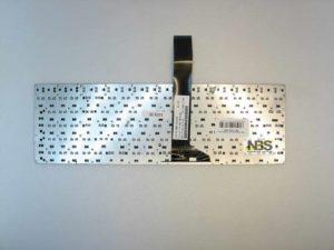 Клавиатура для ноутбука Asus X501 черная RU/EN