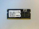 SO-DIMM  8Gb DDR4 2133Mhz GEIL PC4 GS48GB2133C15S   1.2v