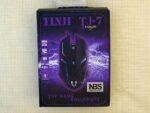 TINJI TJ-7  проводная оптическая USB