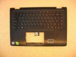 Клавиатура для ноутбука Б\У lenovo Yoga 700 + C корпус RU\EN с подсветкой
