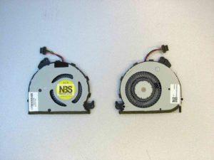 Вентилятор HP Spectre X360 - 13-4003Dx Cooling Fan 806504-001