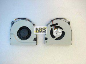 Вентилятор Asus U24g CPU