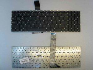 Клавиатура для ноутбука Asus K56 S56 Х552С K550 X551 X553 X555 R512 X554 X503M X554L Y583L X570 RU