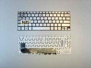 Клавиатура для ноутбука Asus UX21 без подсветки