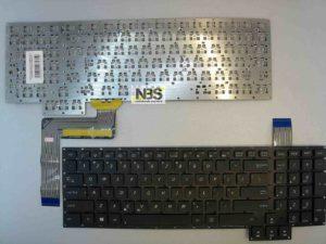 Клавиатура для ноутбука Asus G750 G750J G750JH G760GH EN