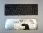Клавиатура для ноутбука Sony SVE15 SVE17 RU  черная