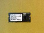 SO-DIMM DDR3L 4GB 1600 GeIL 1.35V PC3-12800