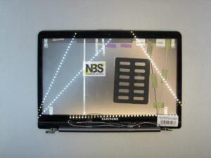 Touchscreen/Sensor для Samsung NP540 в сборе с крышкой и бородой