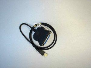 USB-LPT Coltech 25 Pin Femele CT-142