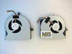 Вентилятор Asus ROG G751JY левый + правый
