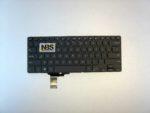 Клавиатура для ноутбука Asus BU401 черная EN