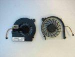 Вентилятор HP G4-1000 G6-1000 G7-1000 G56 G62 CQ56 CQ62 CQ42 G42 (3PIN)