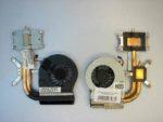 Вентилятор Б/У HP G4-2000 G7-2000 G6-2103 4pin