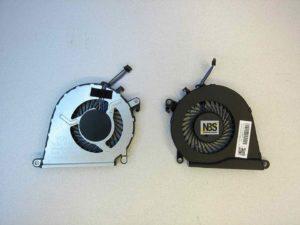 Вентилятор HP Pavilion 15-bc 15-ax