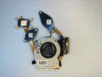 Вентилятор Б/У Samsung R525