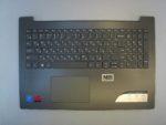 Клавиатура для ноутбука Б\У Lenovo IdeaPad 320-15ikb+ C корпус RU\EN серый