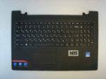 Клавиатура для ноутбука Lenovo IDEAPAD 110-15IBR + C cover с тачпадом RU