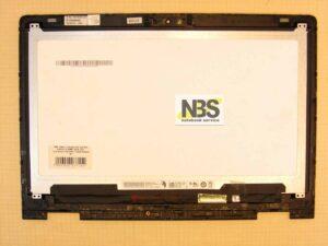 """Экран + Сенсор 13.3"""" для Dell Inspiron 13 (5368 / 5378) 13.3"""" Touchscreen FHD DP/N: C70DR 0C70DR БУ"""