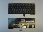 Клавиатура для ноутбука Lenovo ThinkpadL440 L450 L460 L470 T431S T440 T440P T440S T450 T450S e440 RU
