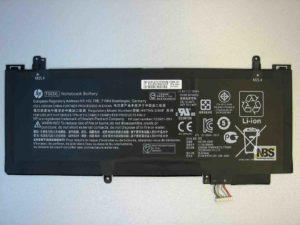 """Аккумулятор HP TG03XL for Hp Split x2 13-G 13.3"""" 11.1V 2860mAh"""