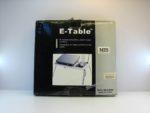 Подставка столик Laptoptable LD09