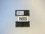 SO-DIMM  4Gb DDR4 2400Mhz GEIL PC4-19200 GS44GB2400C17S