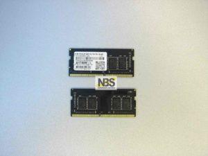 SO-DIMM  4Gb DDR4 2666Mhz GEIL PC4-21330 GS44GB2666C19S