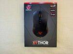 Мышь игровая Fantech Thor X9 Игровой оптический сенсор Максимальное разрешение: 4800 DPI