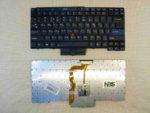 Клавиатура для ноутбука Lenovo T410 RU T410i T420 T520 T510 W510 W520 X220 X220i T400S 45N2135