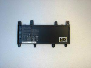 Аккумулятор Asus X756 C21N1515