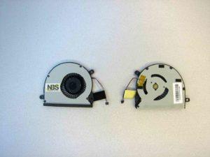 Вентилятор HP envy 14 envy 14-3000 TPN-Q105 14-3100
