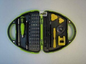 Набот отверток для ремонта ноутбука и сотового телефона