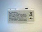 Аккумулятор Sony Vaio VGP-BPS33 11.4V 3500mAh