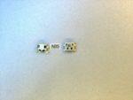 Разъем micro-USB ZTE V880/BlackBerry Curve 8900/9500/9530/9630/9650 МТС 995 Z10