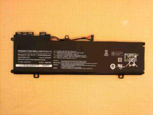 Аккумулятор Samsung AA-PLVN8NP ATIV Book Batteries 8 NP880Z5E-X01 NP780Z5E NP870Z5E15.1V 6050mAh