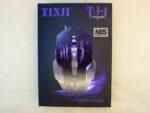 TINJI TJ-1  проводная оптическая USB