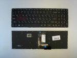 Клавиатура для ноутбука Acer Predator Helios 300 Ru