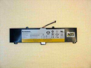 Аккумулятор Lenovo  L13M4P02 Lenovo Y50-70 7.4V 54Wh 7400mAh