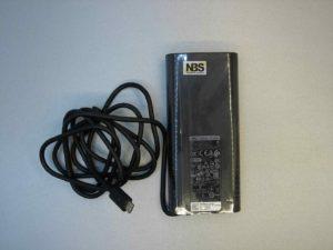 Блок питания DELL  XPS 15 9575 Type C 130W 5v/20v-1/6.5A