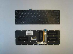 Клавиатура для ноутбука Lenovo Yoga 3 PRO 1370 EN Enter горизонтальный
